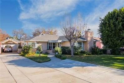 2827 Ladera Road, San Bernardino, CA 92405 - MLS#: EV18002130