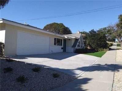 179 Edgewood Drive, Oceanside, CA 92054 - MLS#: EV18002365