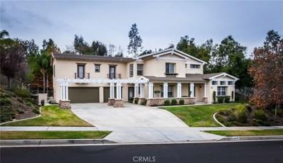 1390 Patricia Drive, Redlands, CA 92373 - MLS#: EV18003985