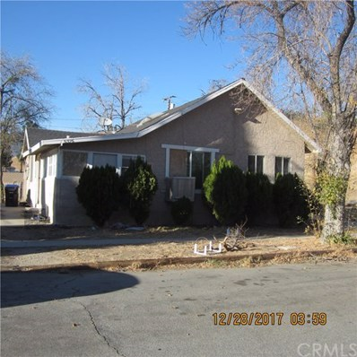 5376 Revere Avenue, San Bernardino, CA 92407 - MLS#: EV18004286