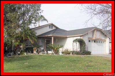 3145 Tiffany Drive, Jurupa Valley, CA 91752 - MLS#: EV18004308