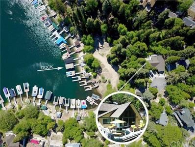 395 Emerald Way, Lake Arrowhead, CA 92352 - MLS#: EV18004545