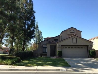 1219 Via Florence, Redlands, CA 92374 - MLS#: EV18004628
