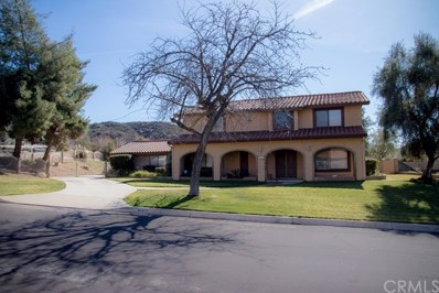 36437 Oak Ridge Drive, Yucaipa, CA 92399 - MLS#: EV18005190