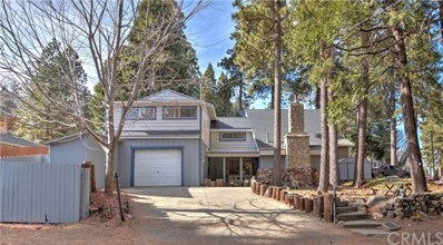 130 Cedar Lane Road, Crestline, CA 92325 - MLS#: EV18005862