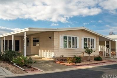 626 N Dearborn Street UNIT 62, Redlands, CA 92374 - MLS#: EV18006439