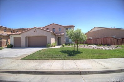1356 Quince Street, Beaumont, CA 92223 - MLS#: EV18006507