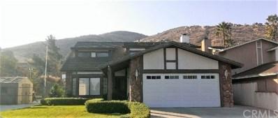 14665 Appian Way, Fontana, CA 92337 - MLS#: EV18006749