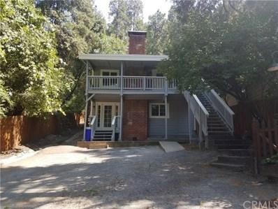 671 Cedar Lane, Crestline, CA 92325 - MLS#: EV18009112
