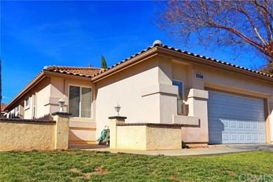 447 Northwood Avenue, Banning, CA 92220 - MLS#: EV18009244