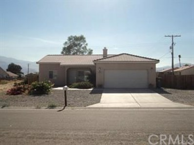 15927 Avenida Monteflora, Desert Hot Springs, CA 92240 - MLS#: EV18009528