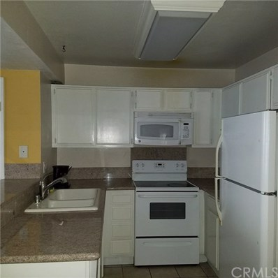 1440 W Edgehill Road UNIT 57, San Bernardino, CA 92405 - MLS#: EV18010135
