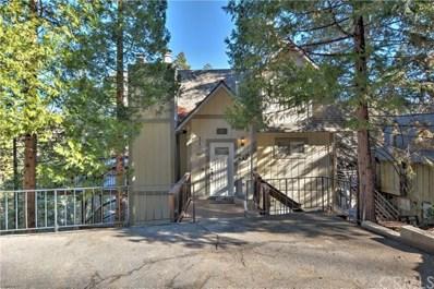 26619 Thunderbird Drive, Lake Arrowhead, CA 92352 - MLS#: EV18010284