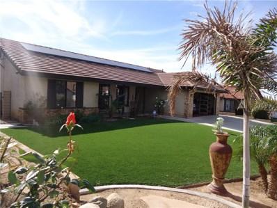 25751 Mesa Court, San Bernardino, CA 92404 - MLS#: EV18010403