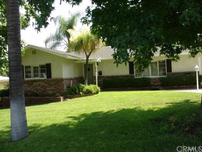 509 Lemon Street, Redlands, CA 92374 - MLS#: EV18011059