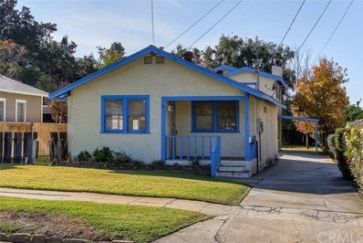 130 Norwood Street, Redlands, CA 92373 - MLS#: EV18011144