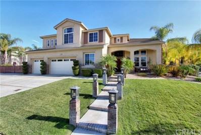13581 Canyon Crest Road, Yucaipa, CA 92399 - MLS#: EV18011571