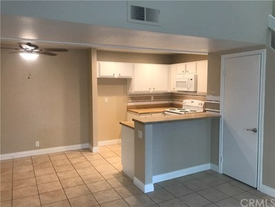 1400 W Edgehill Road UNIT 76, San Bernardino, CA 92405 - MLS#: EV18011623