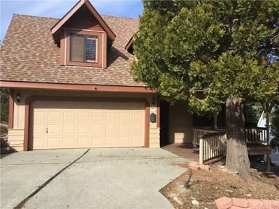 230 Brentwood Drive, Lake Arrowhead, CA 92352 - MLS#: EV18012272