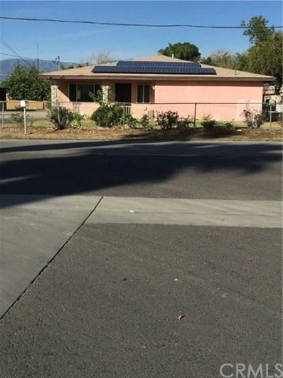 1182 Coulston Street, San Bernardino, CA 92408 - MLS#: EV18012338