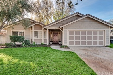 1526 Emilia Way, Redlands, CA 92374 - MLS#: EV18012354