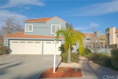 3041 Canyon Vista Drive, Colton, CA 92324 - MLS#: EV18012962
