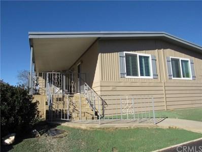 2200 W Wilson Street UNIT 154, Banning, CA 92220 - MLS#: EV18013694