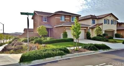 18397 Evening Primrose Lane, San Bernardino, CA 92407 - MLS#: EV18014403