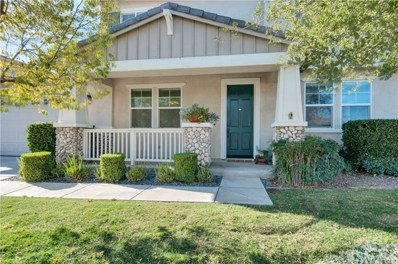 35475 Stockton Street, Beaumont, CA 92223 - MLS#: EV18014752