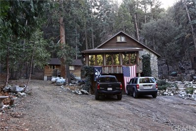 9367 Cedar Drive, Forest Falls, CA 92339 - MLS#: EV18014892