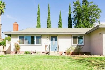 3333 W Nicolet Street, Banning, CA 92220 - MLS#: EV18015105