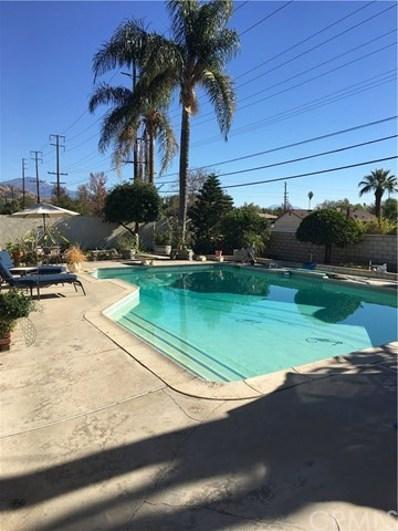 26017 Edgemont Drive, San Bernardino, CA 92404 - MLS#: EV18015684