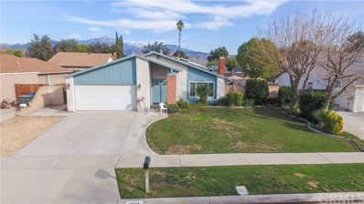1322 Lanfair Street, Redlands, CA 92374 - MLS#: EV18015859