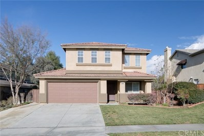 1473 Willowbend Way, Beaumont, CA 92223 - MLS#: EV18016311