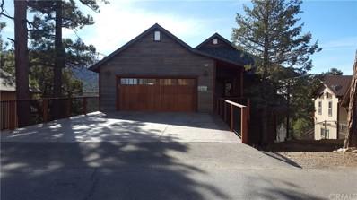 43565 Wolf Road, Big Bear, CA 92315 - MLS#: EV18016561