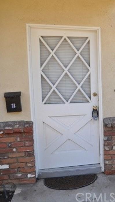534 Roosevelt Road, Redlands, CA 13428 - MLS#: EV18016706
