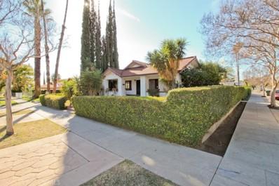 1798 N Sierra Way, San Bernardino, CA 92405 - MLS#: EV18016722