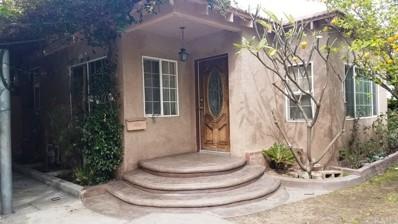 384 E 28th Street, San Bernardino, CA 92404 - MLS#: EV18016787