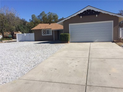 5311 Elm Avenue, San Bernardino, CA 92404 - MLS#: EV18017149