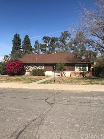 211 Barret Road, Riverside, CA 92507 - MLS#: EV18019822