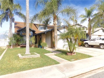 14584 Glenoak Place, Fontana, CA 92337 - MLS#: EV18020382