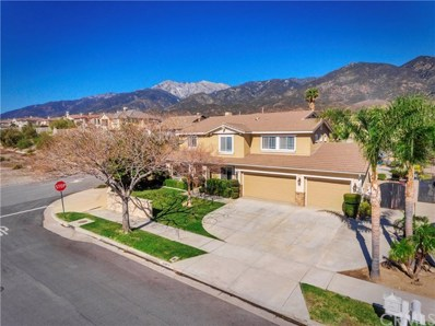 13910 San Segundo Drive, Rancho Cucamonga, CA 91739 - MLS#: EV18020974