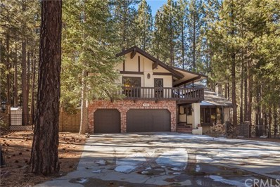 798 N Star Drive, Big Bear, CA 92315 - MLS#: EV18021079