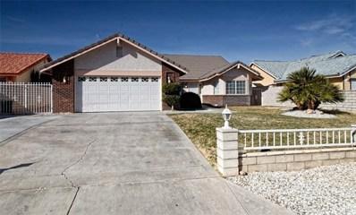 13180 Tamarisk Road, Victorville, CA 92395 - MLS#: EV18021258