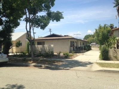 646 W California Street, Ontario, CA 91762 - MLS#: EV18021501