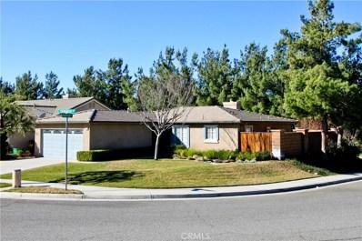 1575 Evergreen Avenue, Beaumont, CA 92223 - MLS#: EV18022040