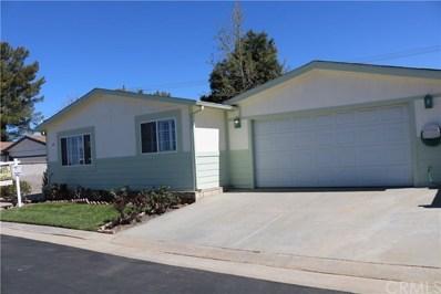 10961 Desert Lawn Dr UNIT 24, Calimesa, CA 92320 - MLS#: EV18022207