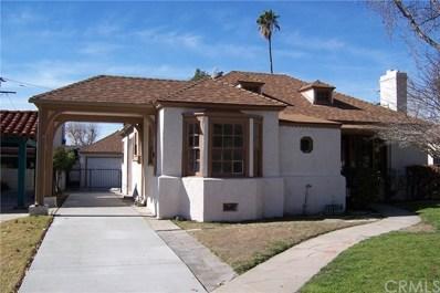 3088 N D Street, San Bernardino, CA 92405 - MLS#: EV18022246