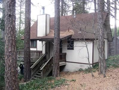 466 Willow Witch Road, Cedarpines Park, CA 92322 - MLS#: EV18022264