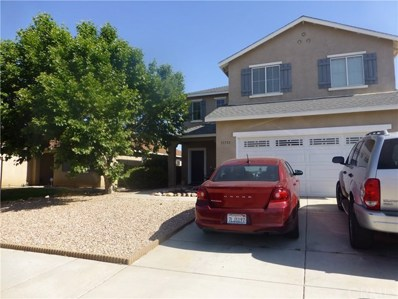 11733 Pepperwood Street, Victorville, CA 92392 - MLS#: EV18022685